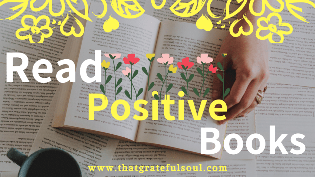 read positive books 2