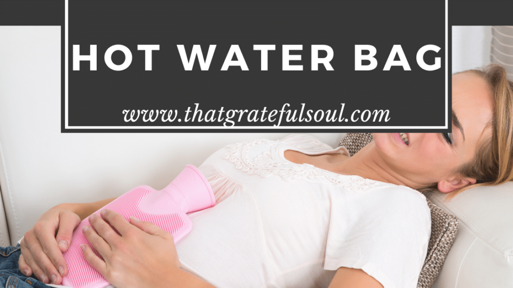 hot-water-bag