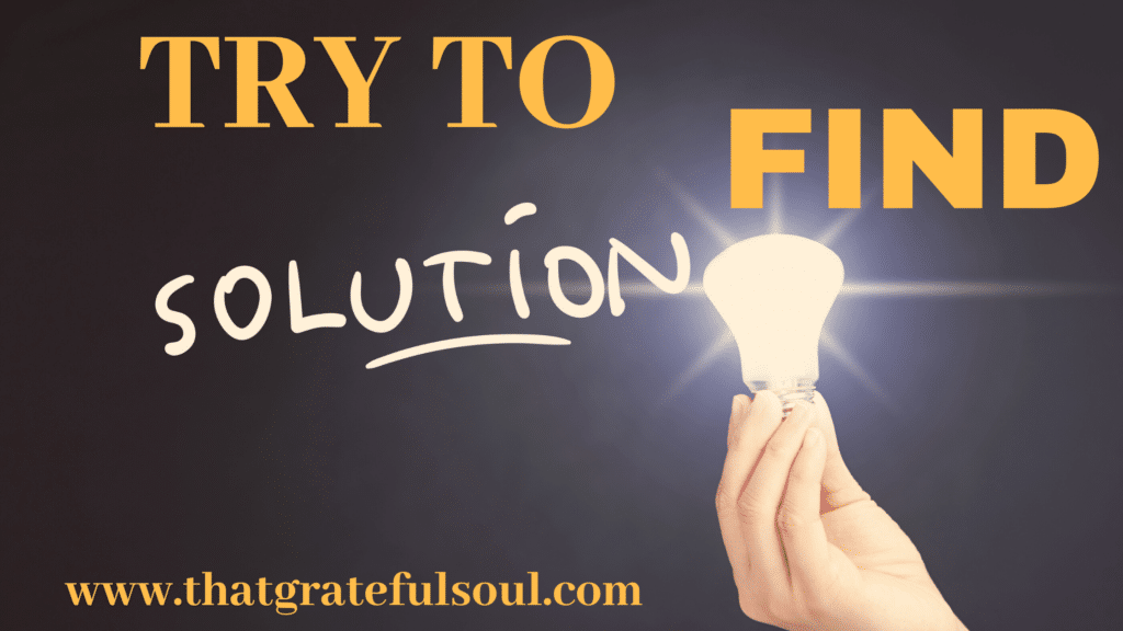 solution stay positive