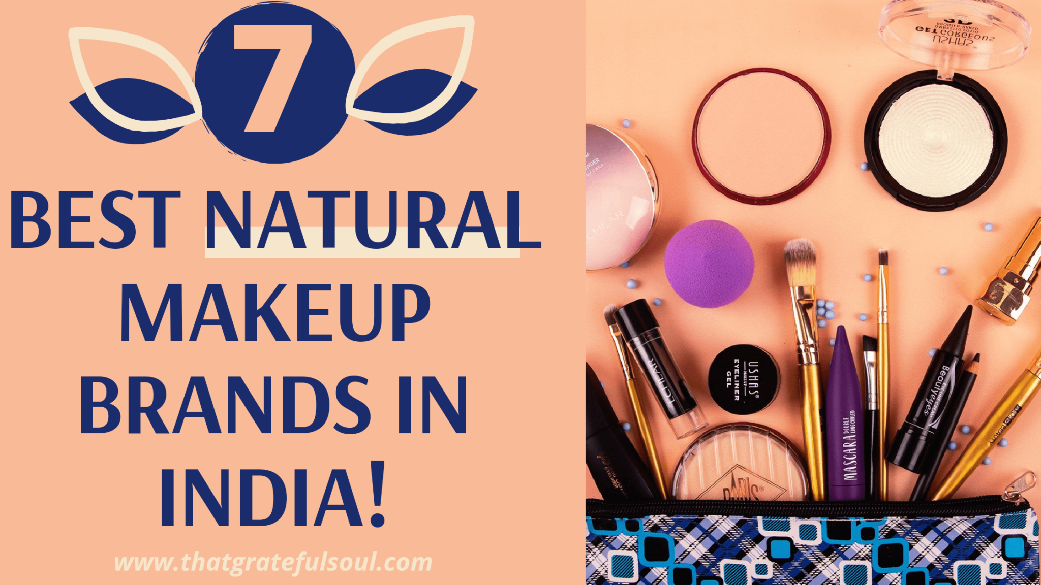 makeup brands in india